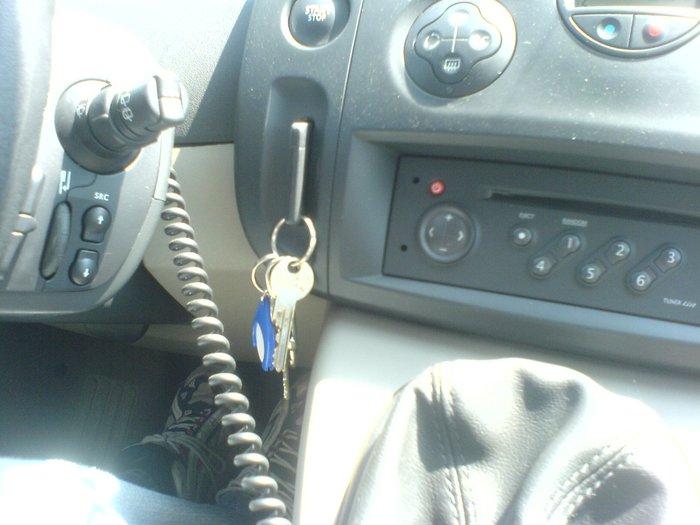 Foto navi v autě Dsc01011