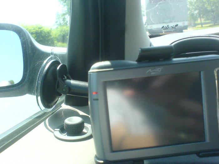 Foto navi v autě Dsc01014