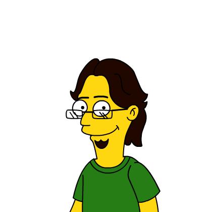 Tu caricatura Simpson Your_i10
