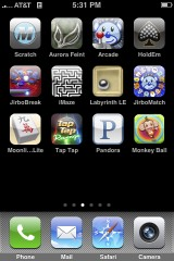 Iphone & iPod Touch screen capture Img_0023
