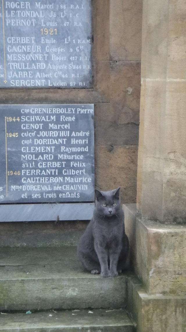 [Histoires et Histoire] Monuments aux morts originaux Français Tome 1 - Page 2 Dsc05611