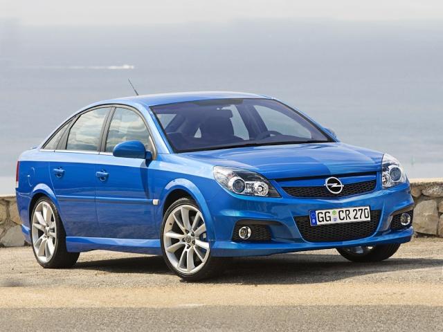 Opel Vectra C wissenwerte Daten und Informationen Vectra11
