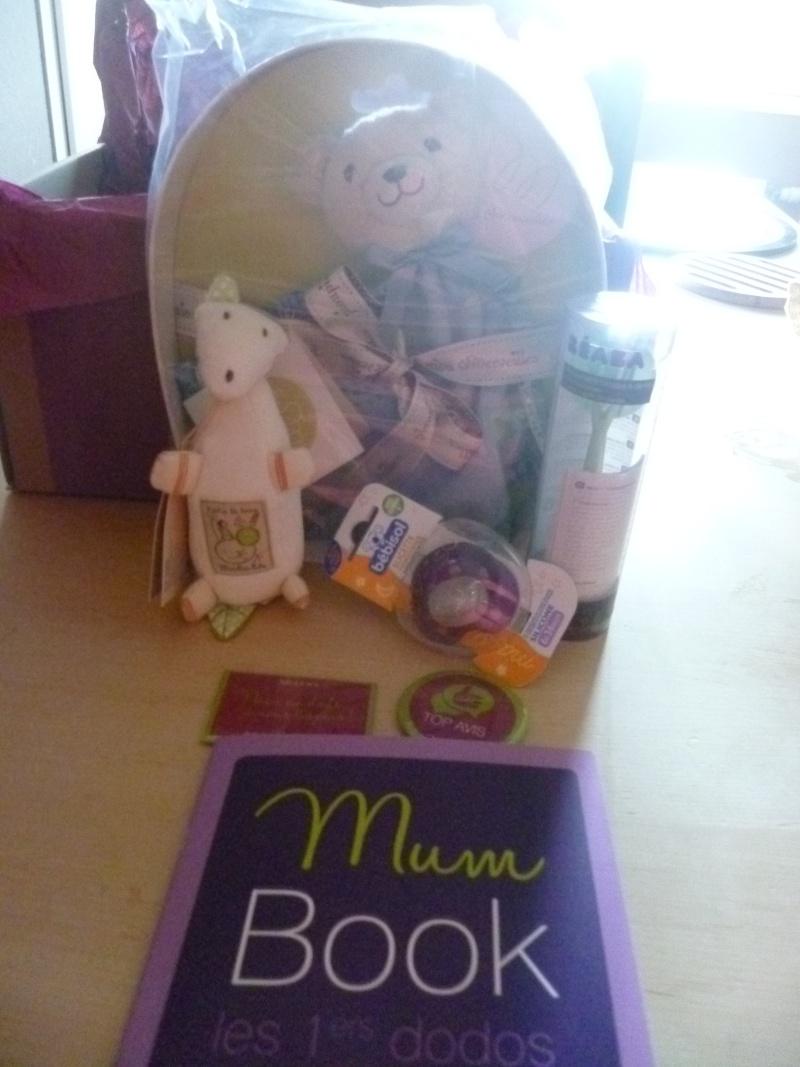 mum box 1ers dodo P1040154