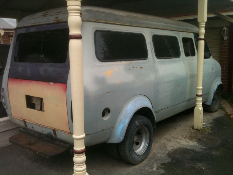 LWB Bedford for sale Img_2310