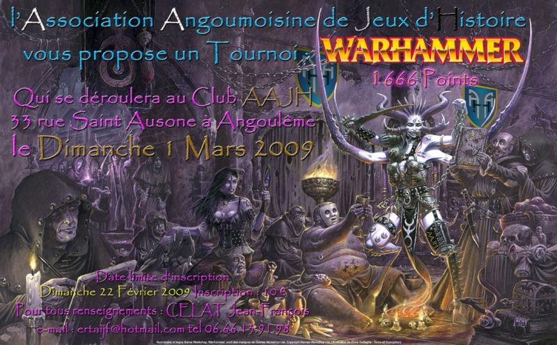 tournoi de warhammer 1666pts à angoulême le 1er mars 2009 2009-011