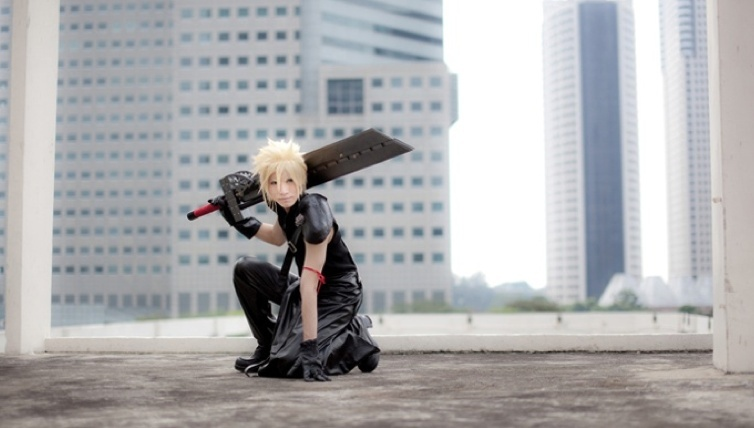 Les cosplay ! - Page 2 Tumblr15