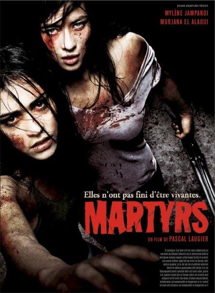 Martyrs, terror francés que provoca Martyr10