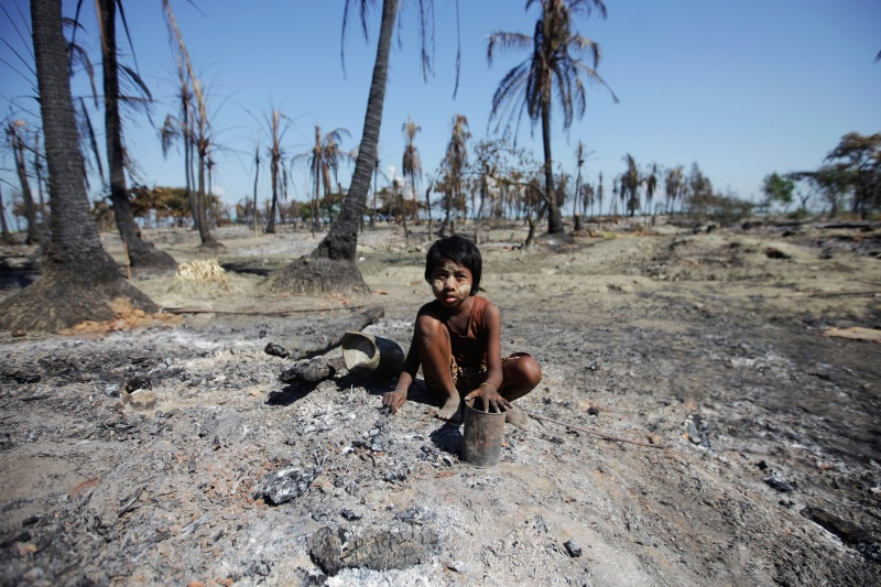 Birmanie / Bangladesh  - Répression contre les Rohingyas - Page 2 54823_10