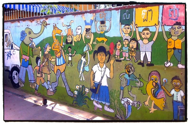 Graffitis, affiches, pub, peintures, sculptures, art - Page 4 Img_6510