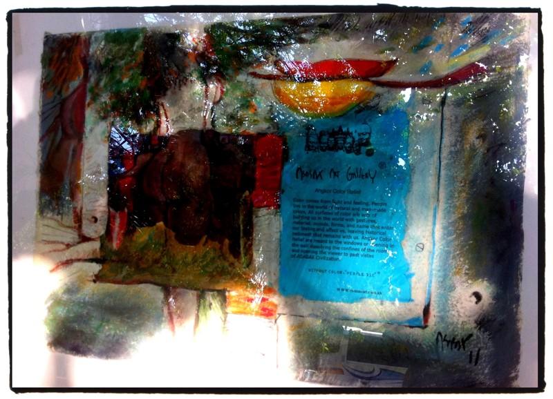 Graffitis, affiches, pub, peintures, sculptures, art - Page 4 Img_6511