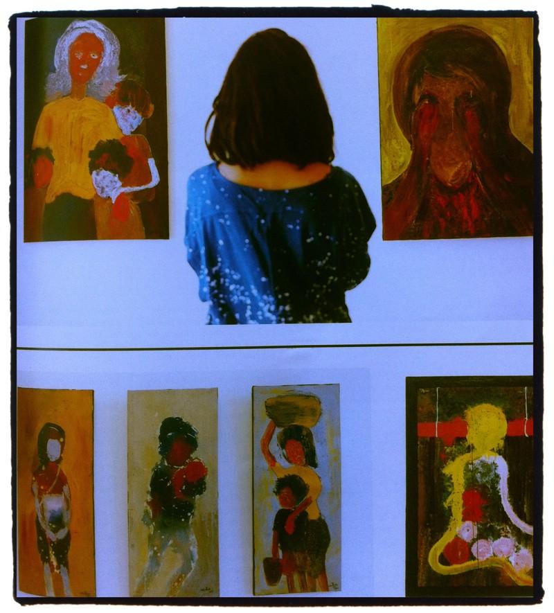 Graffitis, affiches, pub, peintures, sculptures, art - Page 4 Img_6513