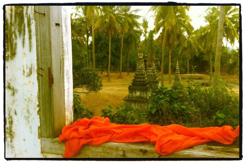 Cambodge -  Guesthouse Villa Koh Dach Img_6610