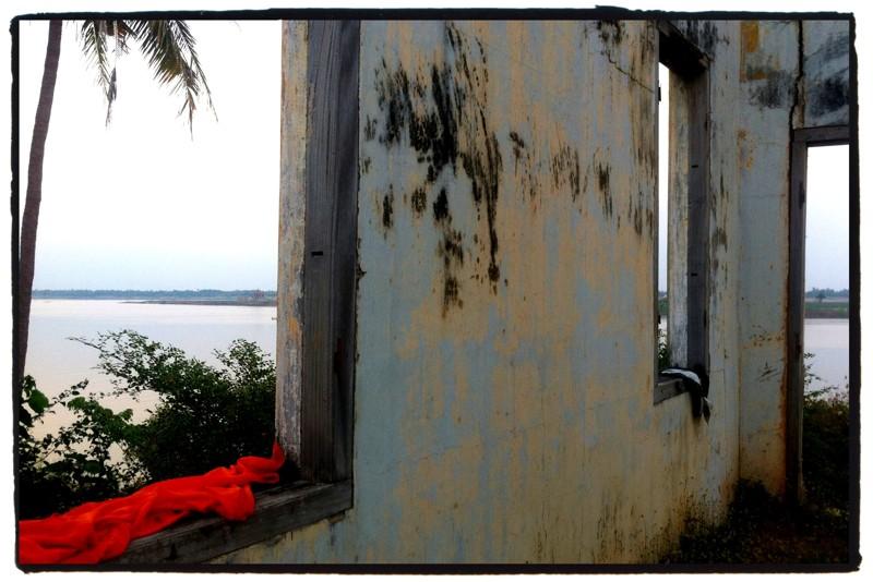 Cambodge -  Guesthouse Villa Koh Dach Img_6612