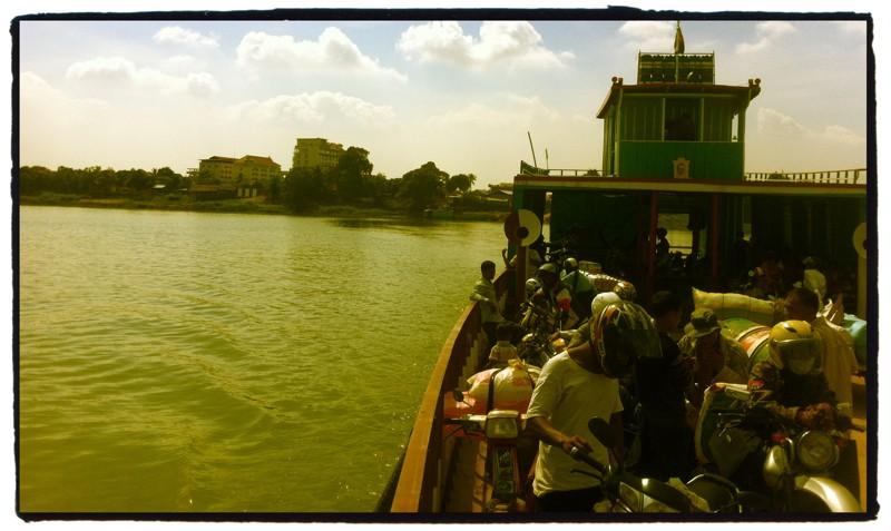 Cambodge -  Guesthouse Villa Koh Dach Img_6624