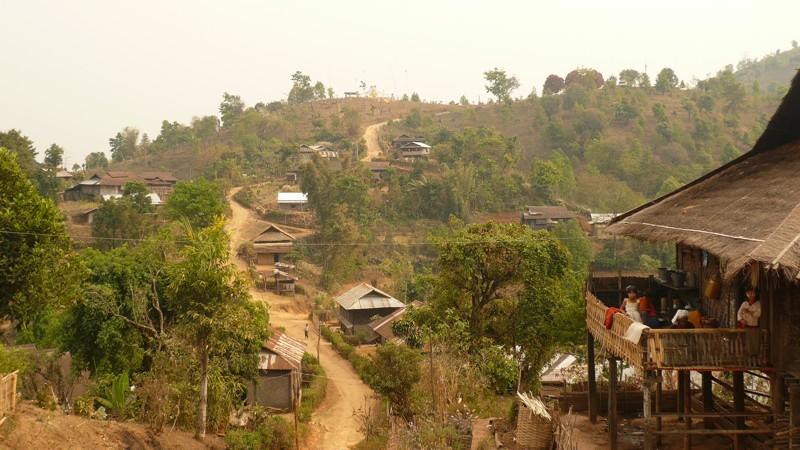 La Birmanie, à savoir ... - Page 3 P1010612