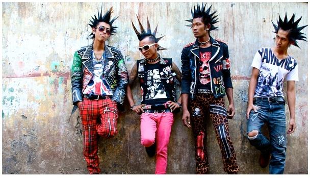 Birmanie, Hip Hop Underground, Rock - Page 2 Screen15