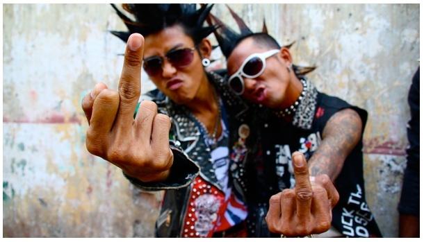 Birmanie, Hip Hop Underground, Rock - Page 2 Screen16