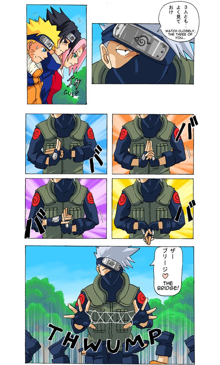 ..::*OJO!! pongan muxa antencion a kakashi*::.. Naruto10