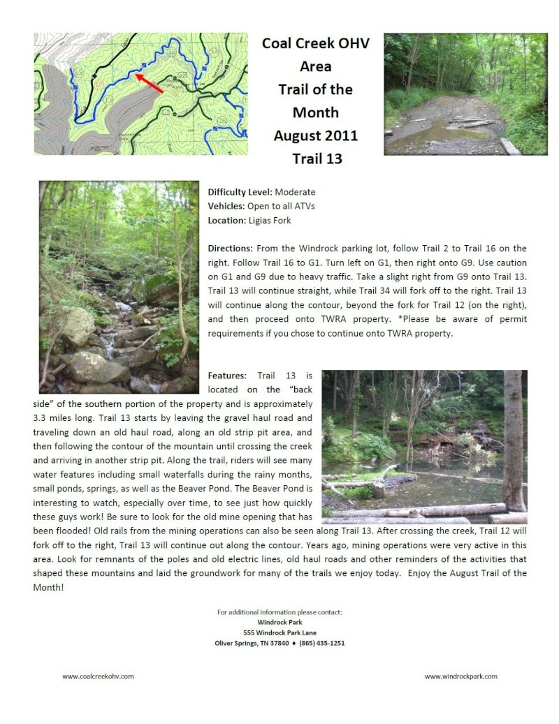Coal Creek (Windrock) web site Totmtr10