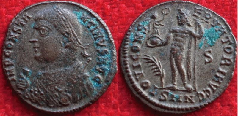 les jolies monnaies de chez GB collection Ndb56510