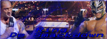 Ring de Smackdown