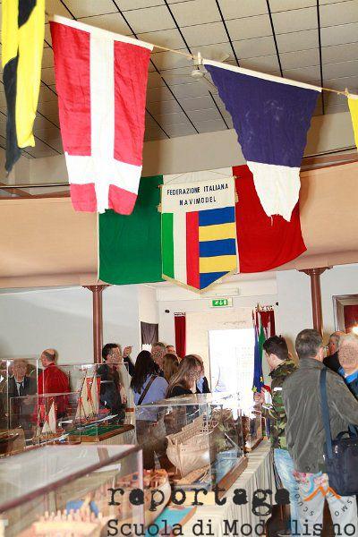 SDM - Campionato Italiano di Modellismo Navale 2012 - Ferrara 11-13 maggio 2012. 11210