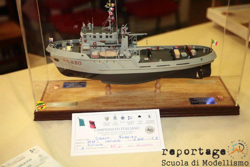 SDM - Campionato Italiano di Modellismo Navale 2012 - Ferrara 11-13 maggio 2012. Ferrar14