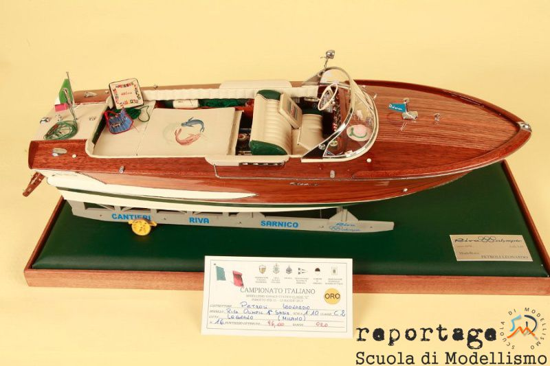 SDM - Campionato Italiano di Modellismo Navale 2012 - Ferrara 11-13 maggio 2012. Ferrar18