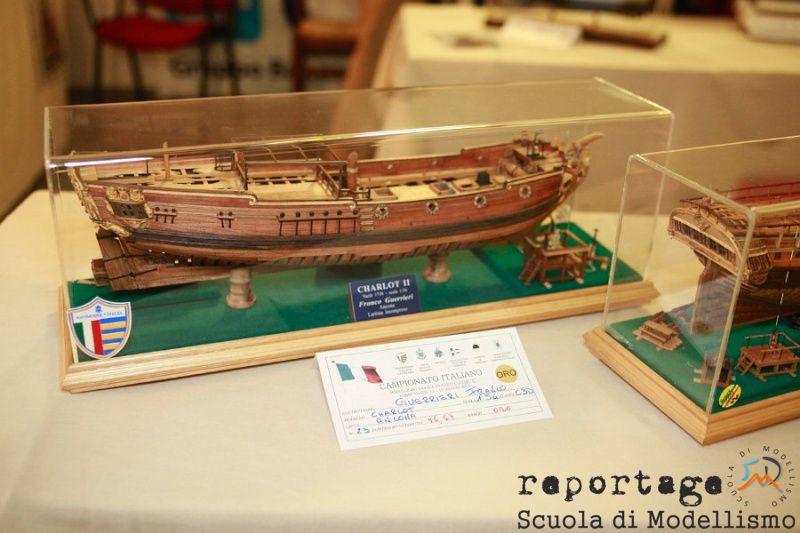 SDM - Campionato Italiano di Modellismo Navale 2012 - Ferrara 11-13 maggio 2012. Ferrar19