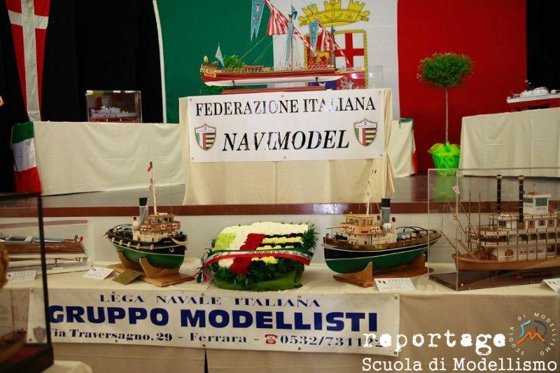 SDM - Campionato Italiano di Modellismo Navale 2012 - Ferrara 11-13 maggio 2012. Ferrar21