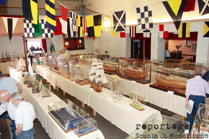 SDM - Campionato Italiano di Modellismo Navale 2012 - Ferrara 11-13 maggio 2012. Ferrar23