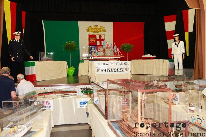 SDM - Campionato Italiano di Modellismo Navale 2012 - Ferrara 11-13 maggio 2012. Ferrar24