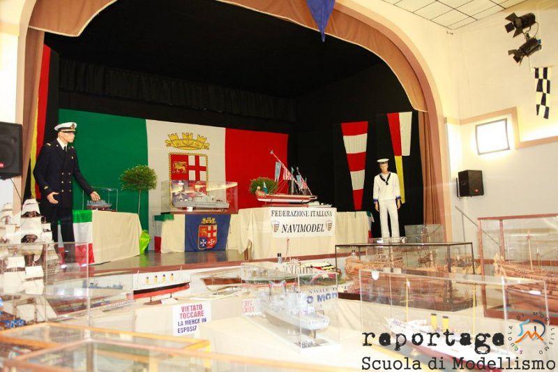 SDM - Campionato Italiano di Modellismo Navale 2012 - Ferrara 11-13 maggio 2012. Ferrar25