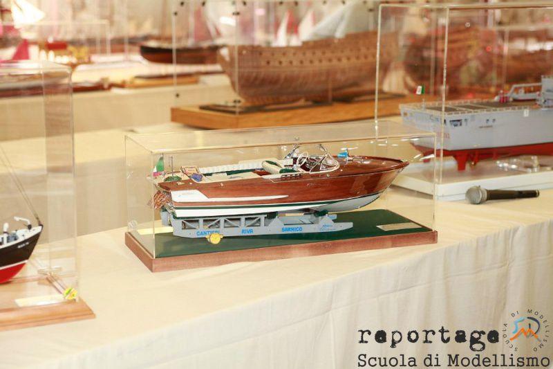 SDM - Campionato Italiano di Modellismo Navale 2012 - Ferrara 11-13 maggio 2012. Ferrar26