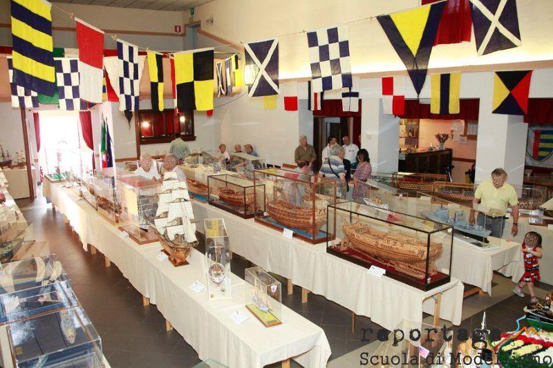 SDM - Campionato Italiano di Modellismo Navale 2012 - Ferrara 11-13 maggio 2012. Ferrar27