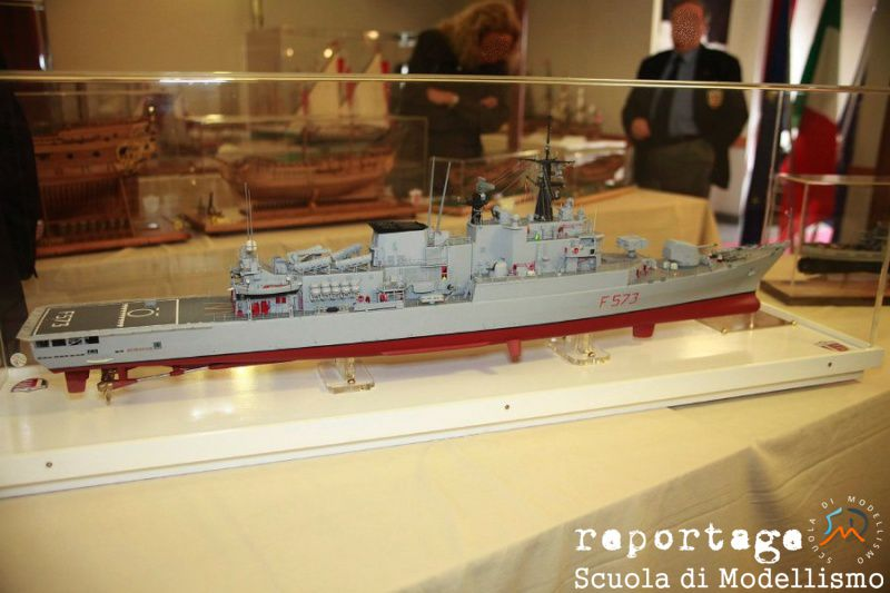 SDM - Campionato Italiano di Modellismo Navale 2012 - Ferrara 11-13 maggio 2012. Ferrar30