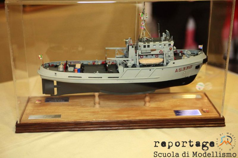 SDM - Campionato Italiano di Modellismo Navale 2012 - Ferrara 11-13 maggio 2012. Ferrar31