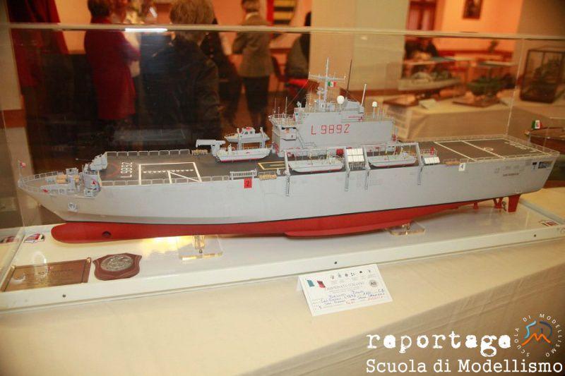 SDM - Campionato Italiano di Modellismo Navale 2012 - Ferrara 11-13 maggio 2012. Ferrar32