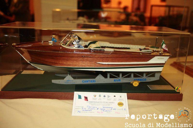 SDM - Campionato Italiano di Modellismo Navale 2012 - Ferrara 11-13 maggio 2012. Ferrar33