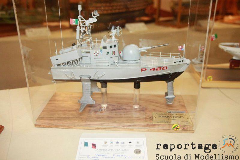 SDM - Campionato Italiano di Modellismo Navale 2012 - Ferrara 11-13 maggio 2012. Ferrar35