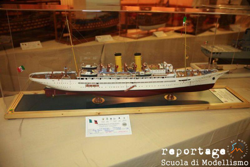 SDM - Campionato Italiano di Modellismo Navale 2012 - Ferrara 11-13 maggio 2012. Ferrar36