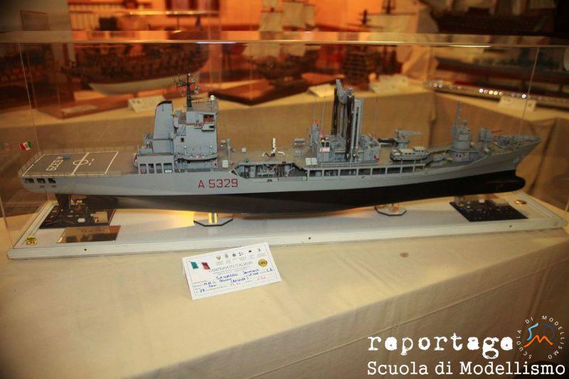 SDM - Campionato Italiano di Modellismo Navale 2012 - Ferrara 11-13 maggio 2012. Ferrar37