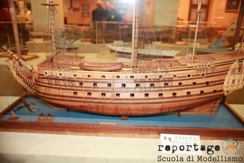 SDM - Campionato Italiano di Modellismo Navale 2012 - Ferrara 11-13 maggio 2012. Ferrar39
