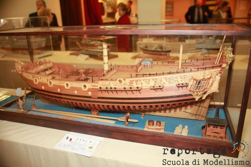 SDM - Campionato Italiano di Modellismo Navale 2012 - Ferrara 11-13 maggio 2012. Ferrar40