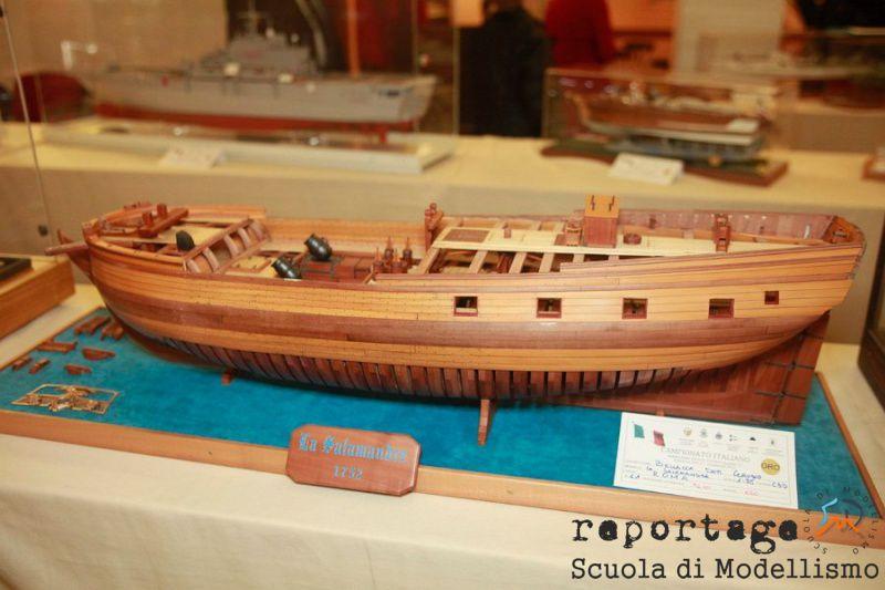 SDM - Campionato Italiano di Modellismo Navale 2012 - Ferrara 11-13 maggio 2012. Ferrar41