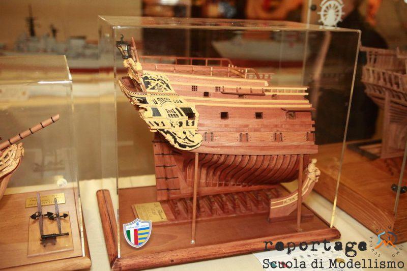 SDM - Campionato Italiano di Modellismo Navale 2012 - Ferrara 11-13 maggio 2012. Ferrar43