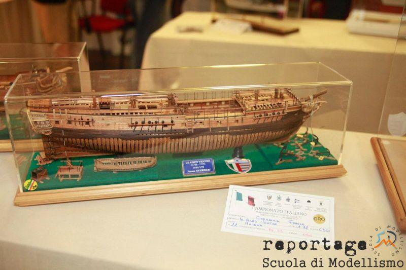 SDM - Campionato Italiano di Modellismo Navale 2012 - Ferrara 11-13 maggio 2012. Ferrar44