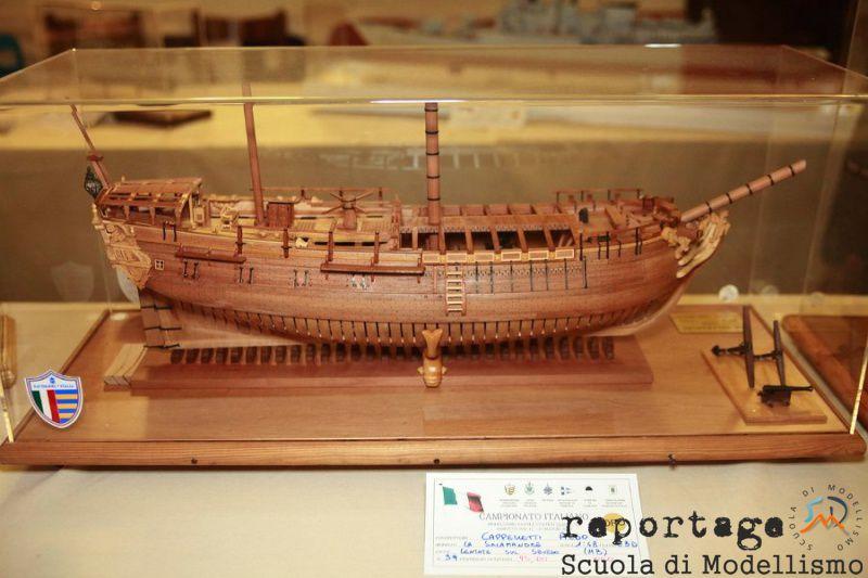 SDM - Campionato Italiano di Modellismo Navale 2012 - Ferrara 11-13 maggio 2012. Ferrar45