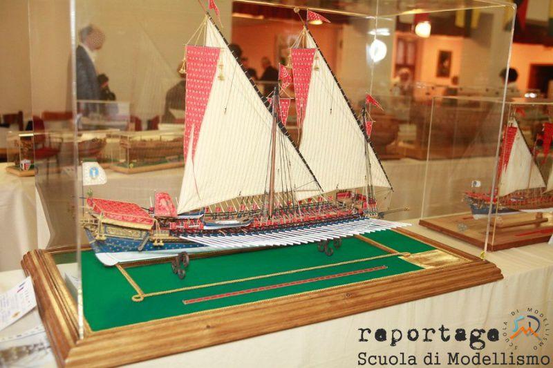 SDM - Campionato Italiano di Modellismo Navale 2012 - Ferrara 11-13 maggio 2012. Ferrar46