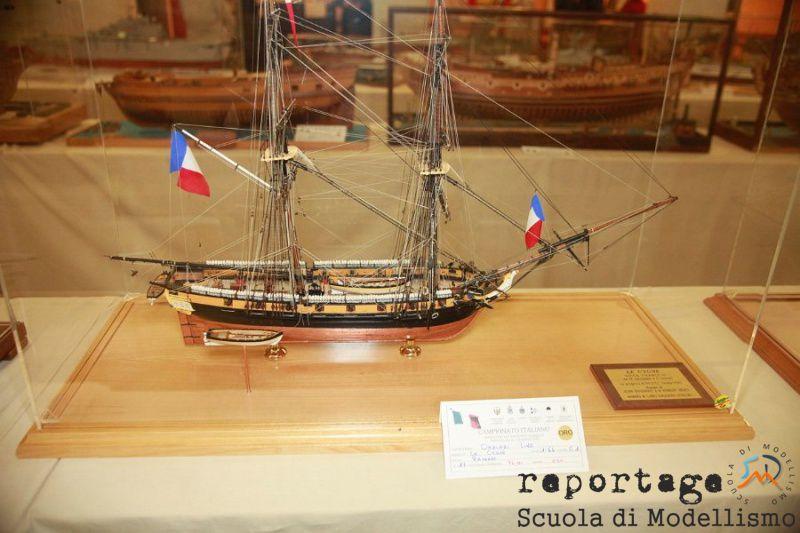 SDM - Campionato Italiano di Modellismo Navale 2012 - Ferrara 11-13 maggio 2012. Ferrar49